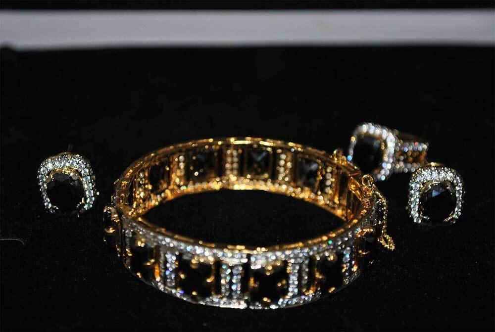 Bangles Bracelets 1