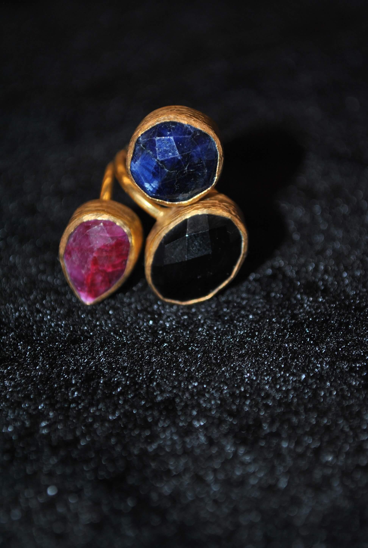 Rings 15